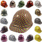 CAP STYLE Hydrographic Hardhats - Ratchet Liners