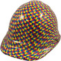 Autism Puzzle - CAP STYLE Hydrographic Hardhats
