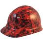 Dante's Inferno - CAP STYLE Hydrographic Hardhats