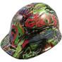 Graffiti - CAP STYLE Hydrographic Hardhats