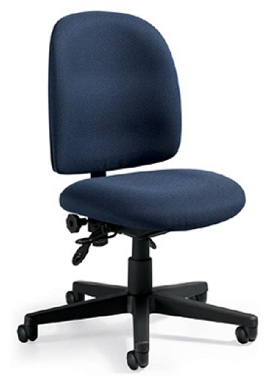 Global Total Office Granada Low Back Operator Chair 50