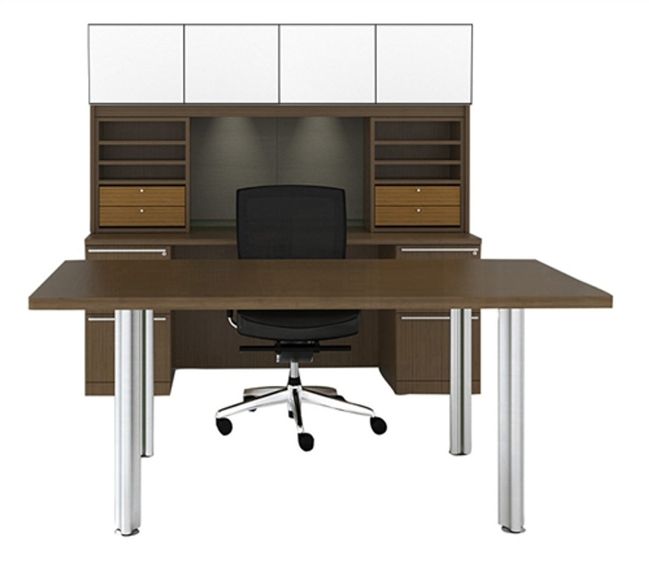 Cherryman Verde Luxury Modern Table Desk Set