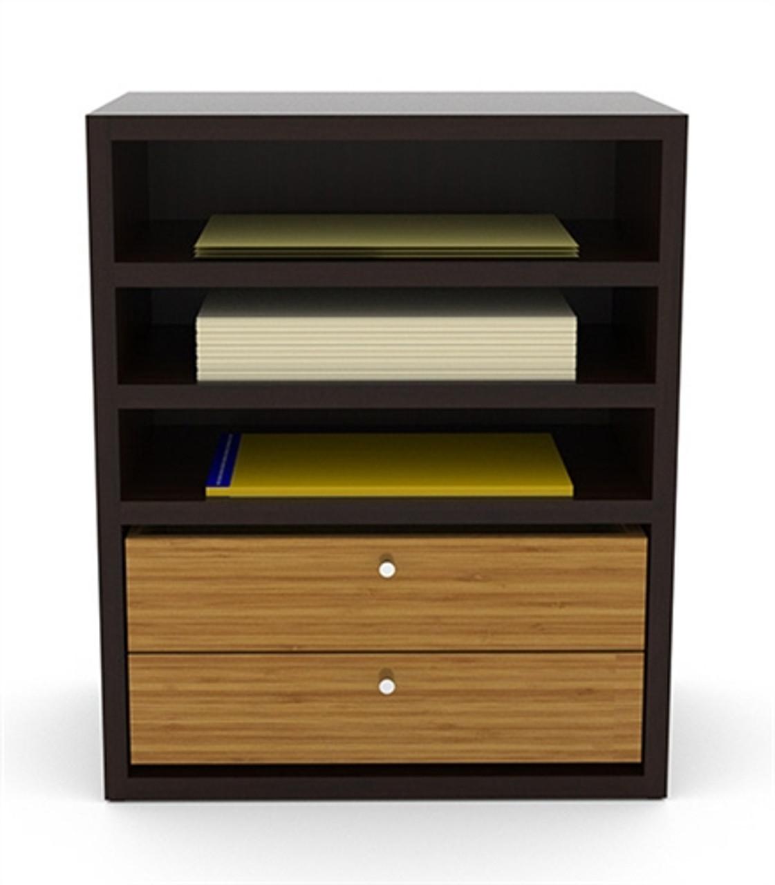 Image of: Cherryman Verde Luxury Modern Table Desk Set