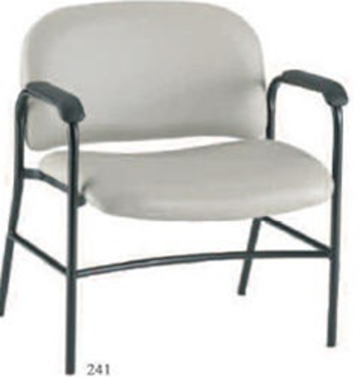 Intensa Heavy Duty Patient Chair with Arms