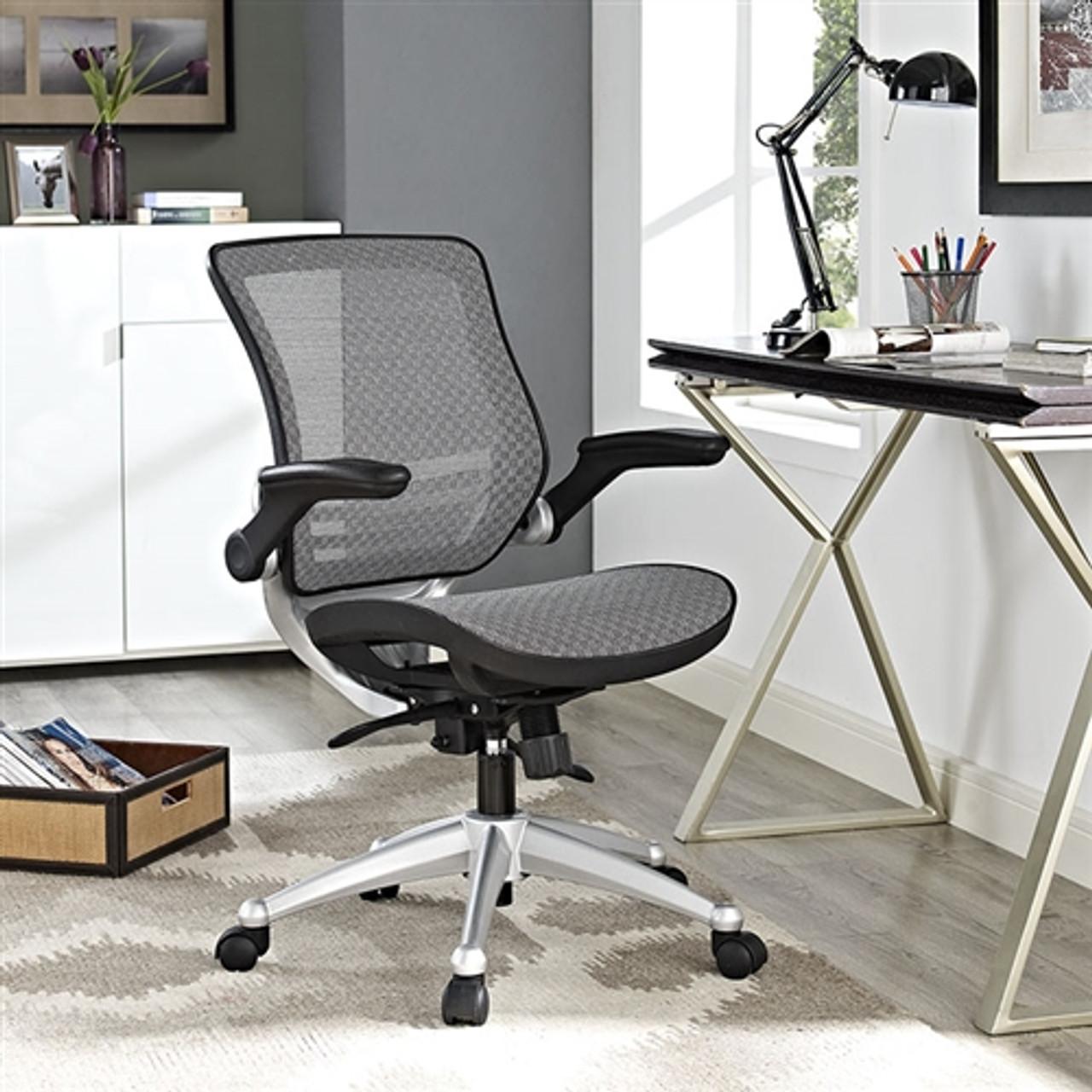 Modway Edge Eei 2064 All Mesh Office Chair