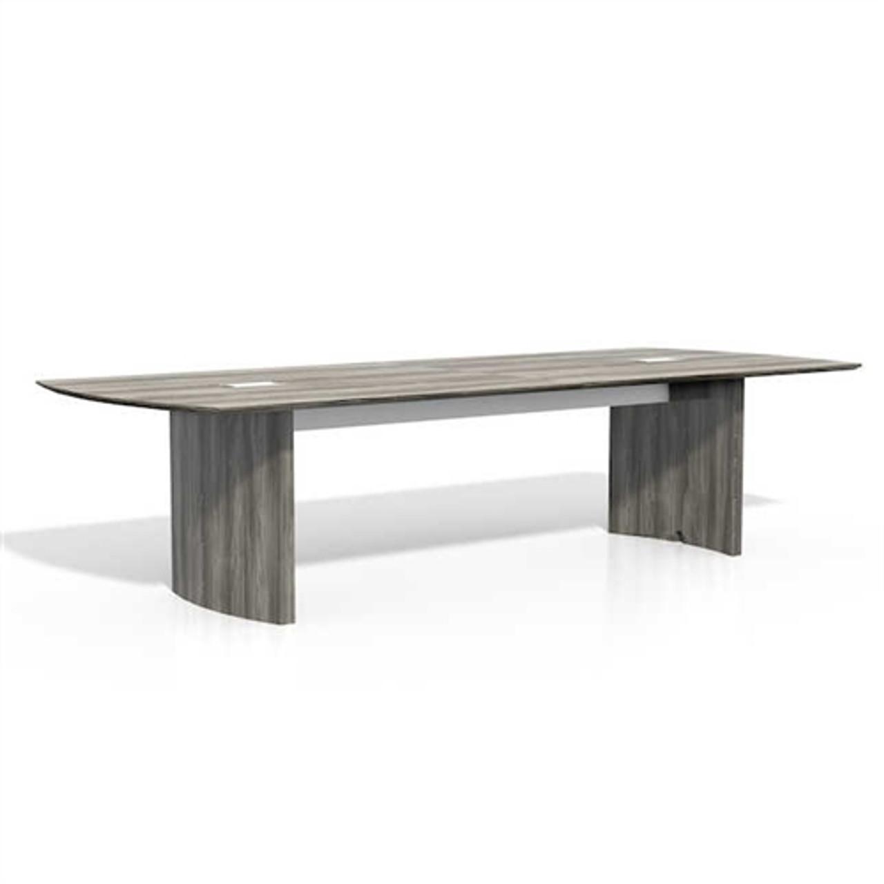 Mayline Medina 3 ft Conference Table MNC3 (3 Finish Options!)