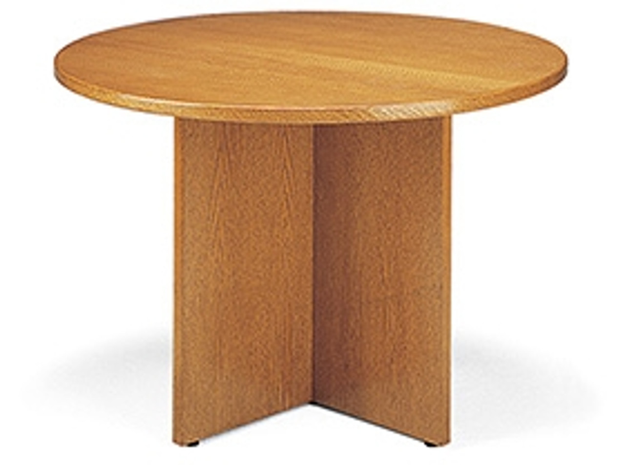 Global 42 Round Meeting Table