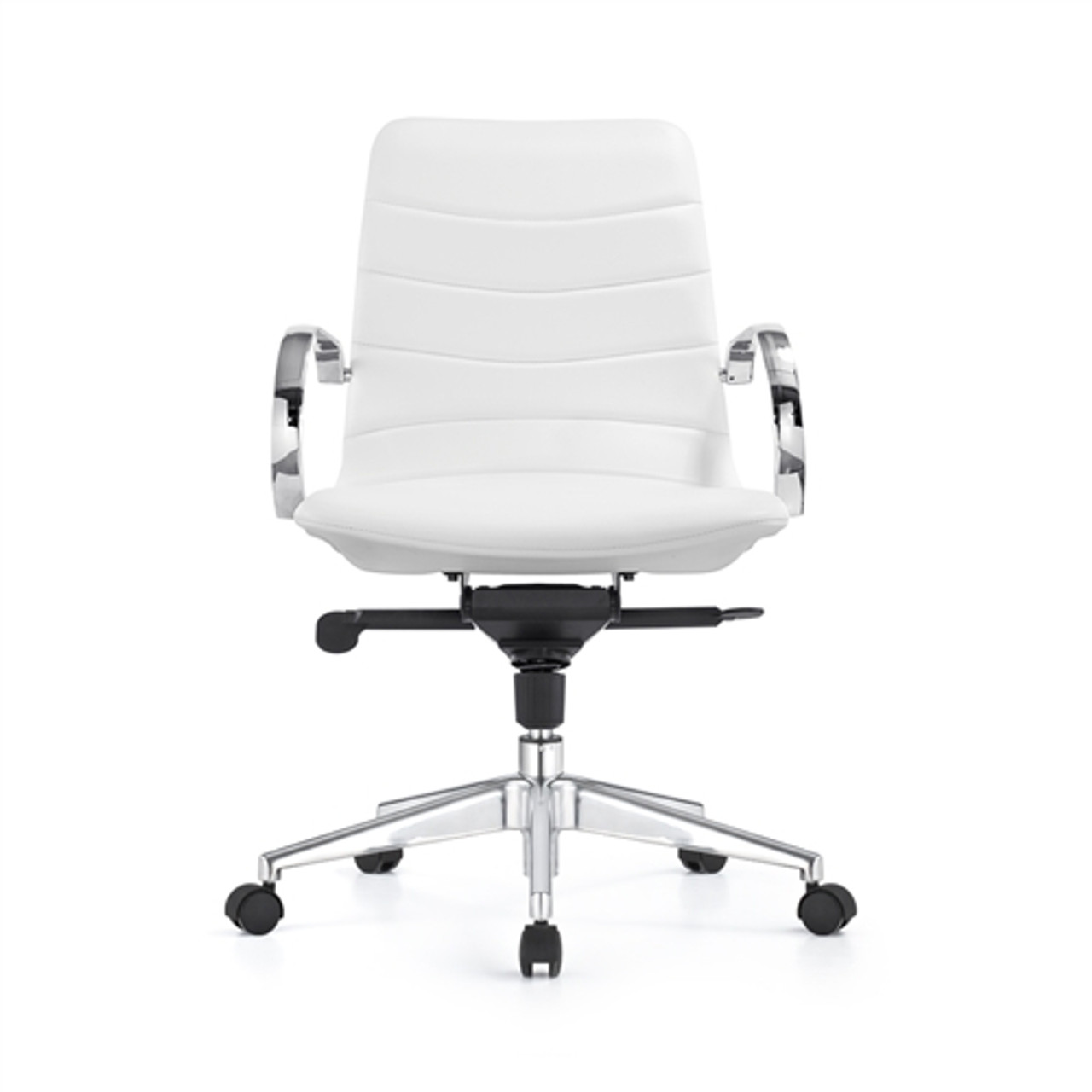 Picture of: Woodstock Marie Mid Century Modern Office Chair