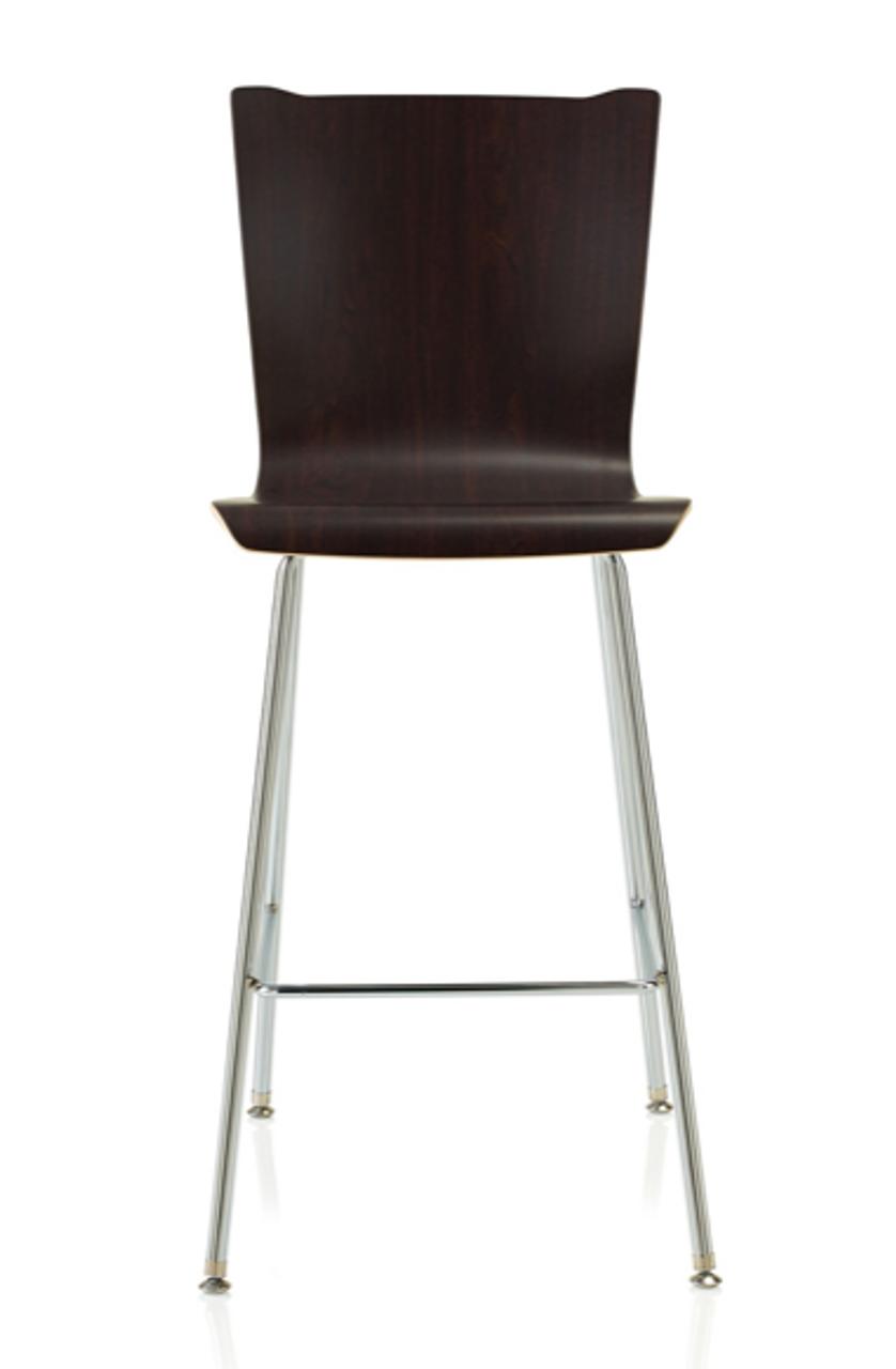 Brilliant Ki Apply High Back Armless Cafe Stool Forskolin Free Trial Chair Design Images Forskolin Free Trialorg