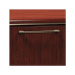 "Bush Enterprise 72"" Office Desk"