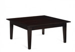 Global Dawson Series Wood Coffee Table 3375-W