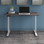 storm gray move 60 table with cool gray legs