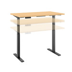move 60 adjustable table in motion