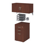 Bush Office In An Hour Storage and Accessory Kit WC36490-03K