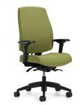 Global G1 Ergo Select High Back Task Chair 7332