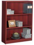 Global Genoa 3 Shelf Bookcase