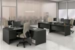 Global Genoa Corner Office Desk GEN502R