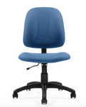 Global Goal Low Back Chair 2239-6