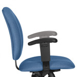 Global Goal Low Back Operator Chair 2237-5
