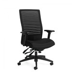 Global Loover Mesh Office Chair 2661-3