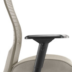 Global Loover Series Chair 2662-3