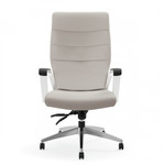 Global Luray Executive Leather High Back Office Chair 6460LM