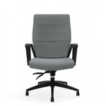Global Luray High Back Conference Chair 6461-4