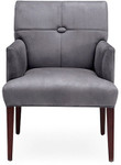 Global Lux Arm Chair LX2426AC