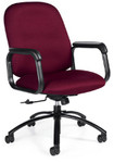 Global Max Conference Chair 5381-4