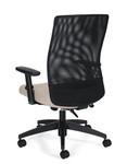 Global Mesh Back Weev Chair 2221-4