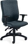 Global Paragon Series Task Chair 1970-3
