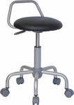 Flash Furniture Ergonomic Stool WL-ST-08-GG