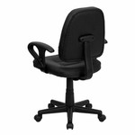 Flash Furniture Ergonomic Task Chair with Arms