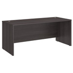"Bush Studio C Series 72"" x 30"" Straight Front Office Desk"