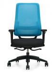 Global Sora High Back Weight Sensing Synchro Tilter Chair 6941