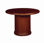 "Cherryman 48"" Ruby Collection Round Meeting Table RU-248N"