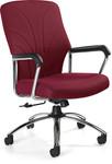 Global Spirit Ergonomic Office Chair 6170