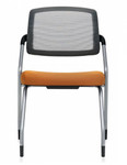 Global Spritz Armless Flip Seat Nesting Chair 6764