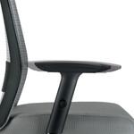 Global Spritz Ergonomic Mesh Back Tilter Chair 6761-4