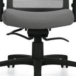 Global Spritz Weight Sensing Ergonomic Office Chair 6761-8