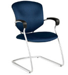 Global Supra Armchair 5335-TUN