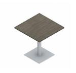 Global Swap Series Square Top Table SWP504