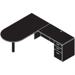 cherryman model am-331n desk line drawing