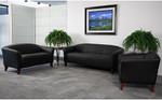 Flash Furniture Imperial Waiting Room Furniture Set