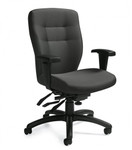 Global Synopsis Multi-Tilter Office Chair 5081-3