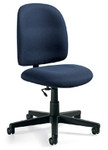 Global Total Office 3254 Granada Low Back Task Chair
