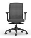 Cherryman Atto Mesh Task Chair ATT106B
