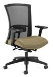 vion high back chair