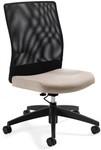 Global Total Office Armless Weev Chair 2222-6