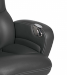 Global Total Office Concorde Presidential Chair 2409